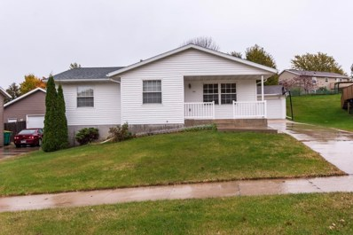 744 50th Avenue NW, Rochester, MN 55901 - #: 5324424