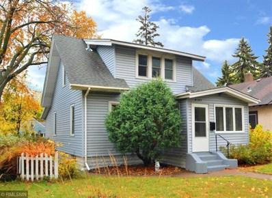 4145 Elliot Avenue, Minneapolis, MN 55407 - MLS#: 5324469