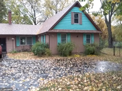 627 Viking Drive E, Little Canada, MN 55117 - MLS#: 5324934