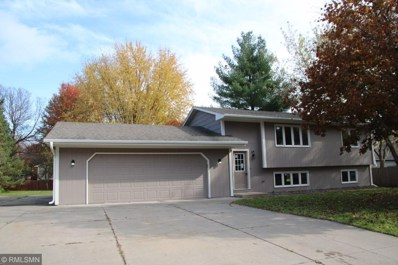 300 Iris Lane SW, Saint Michael, MN 55376 - MLS#: 5325685