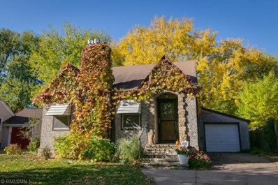 1771 Pascal Street, Falcon Heights, MN 55113 - MLS#: 5327182