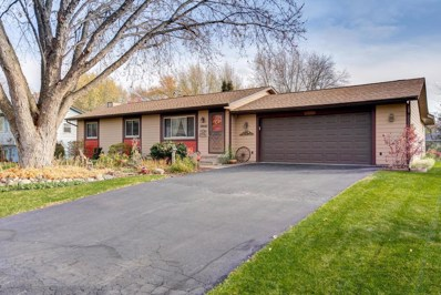 10661 100th Avenue N, Maple Grove, MN 55369 - MLS#: 5327330