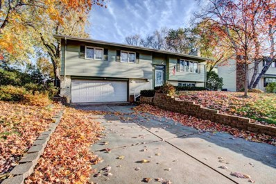 3148 Hillsboro Avenue N, New Hope, MN 55427 - MLS#: 5327518