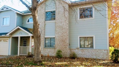 9805 Palm Street NW UNIT 203, Coon Rapids, MN 55433 - MLS#: 5327875
