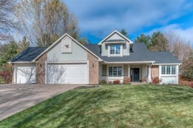2291 Golf View Drive, River Falls, WI 54022 - MLS#: 5328350