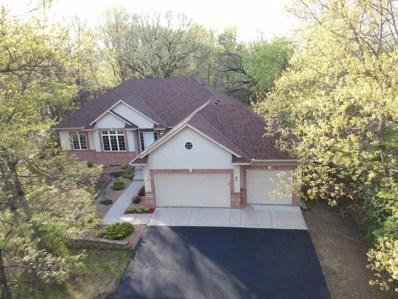 9416 Overlook Court, Champlin, MN 55316 - MLS#: 5328425