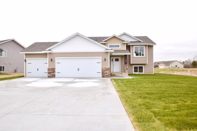 817 8th Street Loop NE, Rice, MN 56367 - #: 5328483