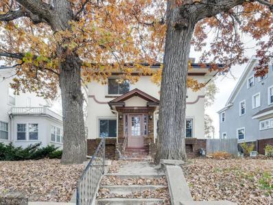 1718 Penn Avenue N, Minneapolis, MN 55411 - MLS#: 5328681