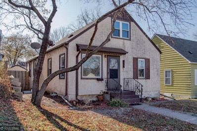 1574 Margaret Street, Saint Paul, MN 55106 - MLS#: 5329126