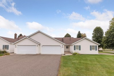 4845 Orchid Lane N, Plymouth, MN 55446 - MLS#: 5329603