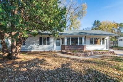 11927 Woodbine Street NW, Coon Rapids, MN 55433 - MLS#: 5329953