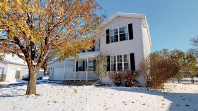 4508 58th Lane NW, Rochester, MN 55901 - MLS#: 5330652