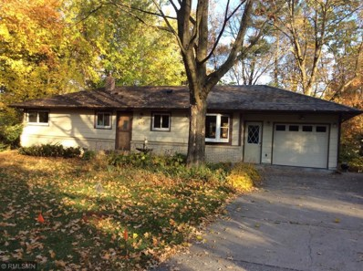695 Woodland Drive, Shoreview, MN 55126 - MLS#: 5330861