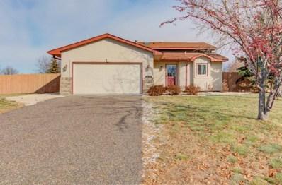 4695 Pond View Drive, Big Lake, MN 55309 - MLS#: 5331908
