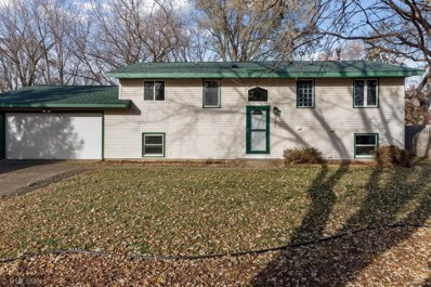 321 110th Avenue NW, Coon Rapids, MN 55448 - MLS#: 5332395
