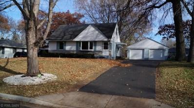 5080 Longview Dr., Mounds View, MN 55112 - MLS#: 5332405