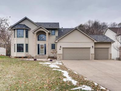 10931 Timberline Drive N, Champlin, MN 55316 - MLS#: 5333001