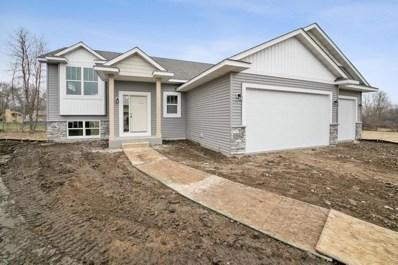 1862 Partridge Place, Centerville, MN 55038 - MLS#: 5334445