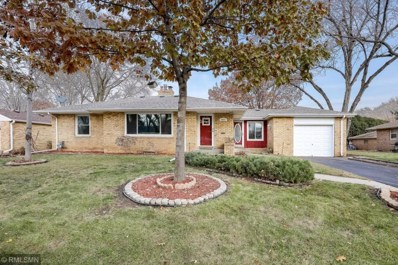 6951 1st Avenue S, Richfield, MN 55423 - MLS#: 5334550