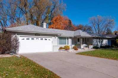8936 N Minnehaha Circle, Saint Louis Park, MN 55426 - MLS#: 5334630