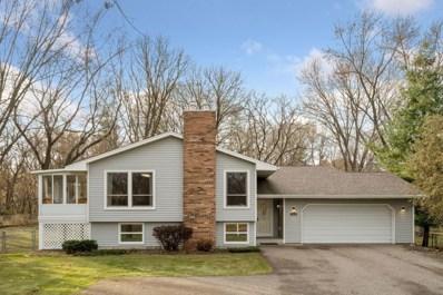 10220 Ibis Street NW, Coon Rapids, MN 55433 - MLS#: 5334847