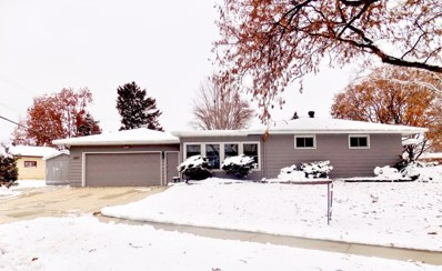 3307 21st Avenue NW, Rochester, MN 55901 - MLS#: 5335481