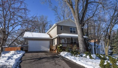 1683 Edgerton Street, Maplewood, MN 55117 - MLS#: 5335965