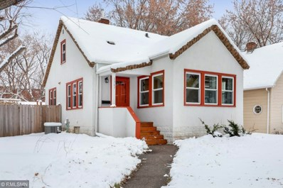 1347 Pacific Street, Saint Paul, MN 55106 - MLS#: 5336094