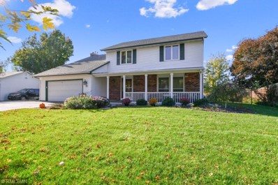 10395 Quaker Lane N, Maple Grove, MN 55369 - MLS#: 5337293