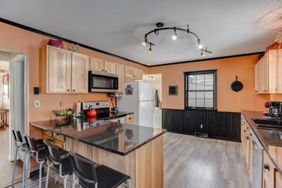 5880 Elder Avenue NW, Maple Lake Twp, MN 55358 - MLS#: 5337672
