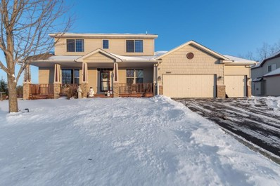 20607 Enfield Avenue N, Forest Lake, MN 55025 - MLS#: 5347338