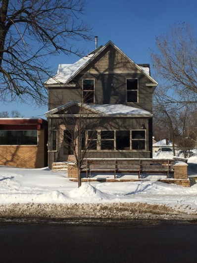 1221 W Saint Germain Street, Saint Cloud, MN 56301 - MLS#: 5348700