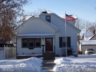 745 14th Avenue S, Saint Cloud, MN 56301 - MLS#: 5349436