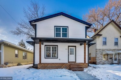 3916 41st Avenue S, Minneapolis, MN 55406 - MLS#: 5349486