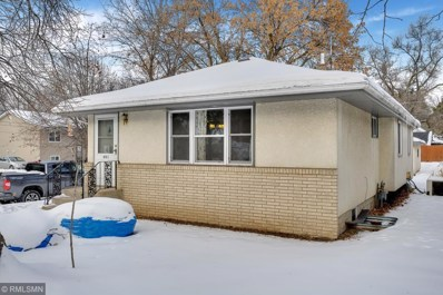 401 Montana Avenue E, Saint Paul, MN 55130 - MLS#: 5349534