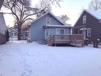 4614 Bryant Avenue N, Minneapolis, MN 55412 - MLS#: 5350216