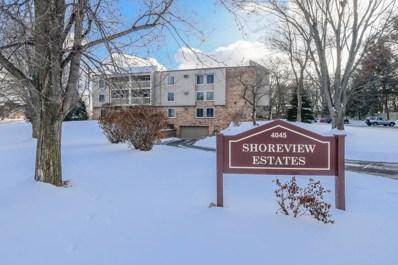 4045 Hodgson Road UNIT 117, Shoreview, MN 55126 - MLS#: 5351258