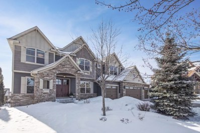 17553 64th Place N, Maple Grove, MN 55311 - MLS#: 5351588