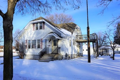 1723 7th Street S, Saint Cloud, MN 56301 - MLS#: 5352636