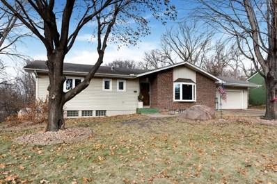 9250 Garrison Way, Eden Prairie, MN 55347 - MLS#: 5353215