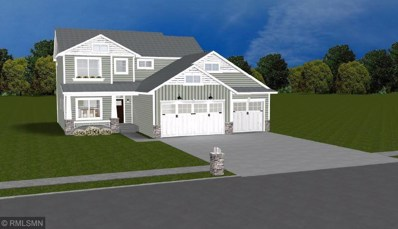 248 Floral Court, Shoreview, MN 55126 - MLS#: 5429621