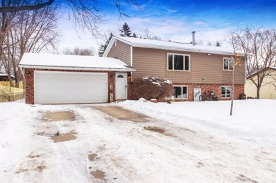 233 5th Street NW, Forest Lake, MN 55025 - MLS#: 5429926