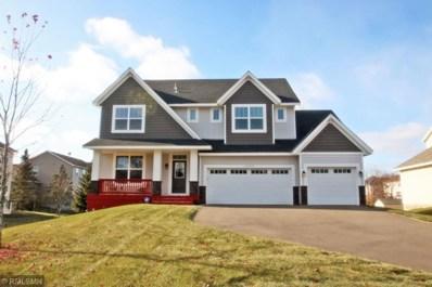 12828 Flanders Street NE, Blaine, MN 55449 - MLS#: 5430132