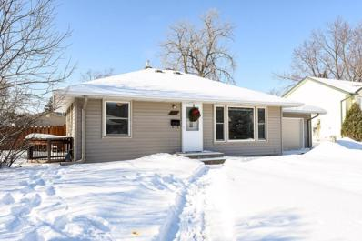 8236 Stevens Avenue S, Bloomington, MN 55420 - MLS#: 5431047