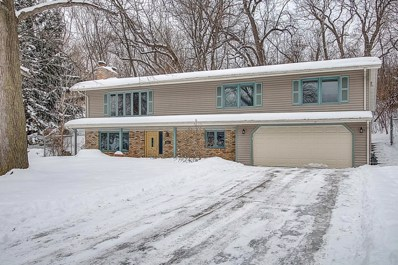 3821 Bassett Creek Drive, Golden Valley, MN 55422 - MLS#: 5431748