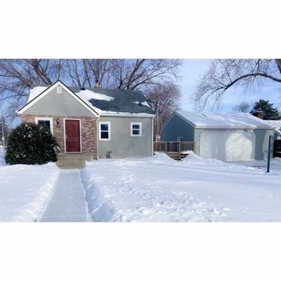 214 Pillsbury Lane, Richfield, MN 55423 - MLS#: 5433456