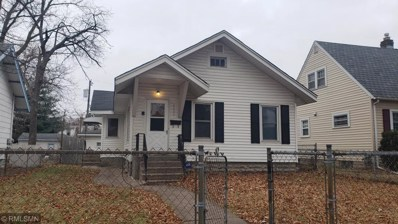4523 Aldrich Avenue N, Minneapolis, MN 55412 - MLS#: 5434144