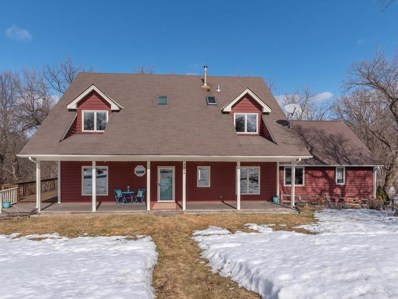 4848 W 132nd Street, Savage, MN 55378 - #: 5470134