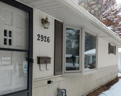 2926 Washburn Circle, Richfield, MN 55423 - MLS#: 5472215