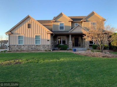 17165 67th Place N, Maple Grove, MN 55311 - MLS#: 5474939